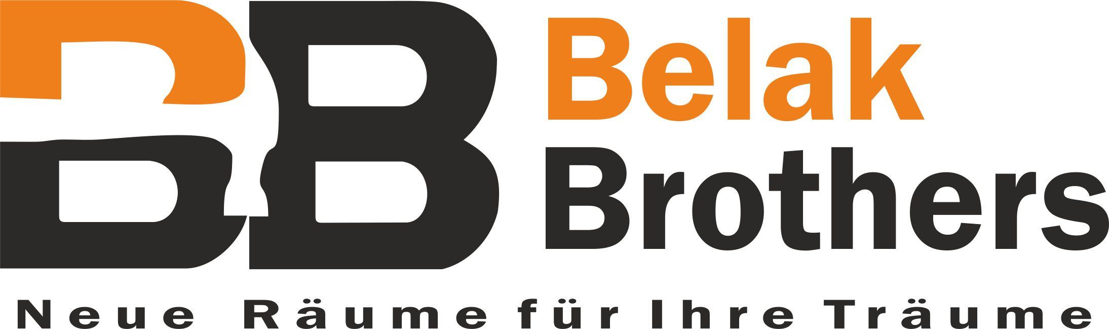 Belak Brothers Logo
